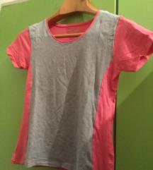 Rozo - siva majica