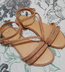 Ljetne sandale (Split)