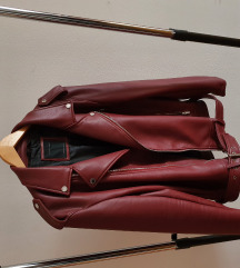 ❗% 150 kn %❗ Zara kožna jakna