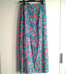 %Nova ljetna suknja