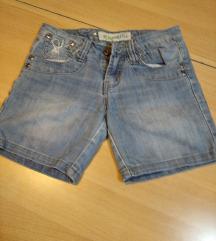Traper kratke hlače 25