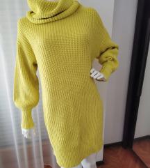 Pulover haljina REZERVIRANO
