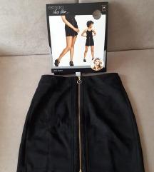 Nova Heidi Klum suknja