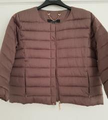 Elisabetta Franchi kratka jaknica