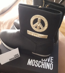 Čizmice Love Moschino SALE