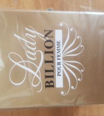 Lady billion parfem