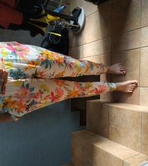 Cvjetne hlače (38/40)
