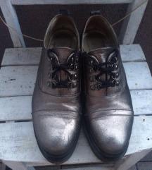 Guliver cipele kožne
