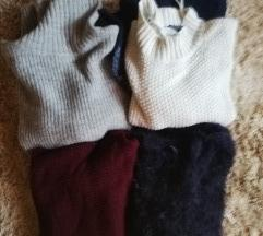 Lot zimskih džempera ❄️