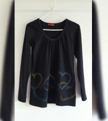 Crna majica, poklon uz kupovinu