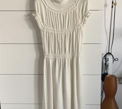 Pletena haljina od kasmira