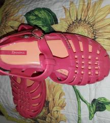 Sandalice za na/u more
