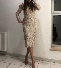 Unikatna svecana haljina