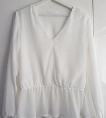 Bluza s prozirnim rukavima - SinSay