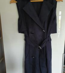 Zara haljina prsluk S/36