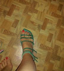 Irregular choice sandale