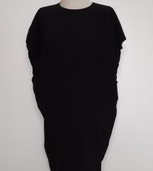 Acne mala crna haljina tunika