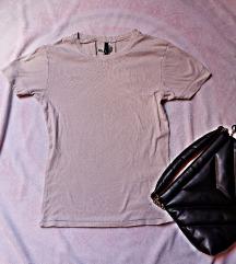Majica basic pamučna L