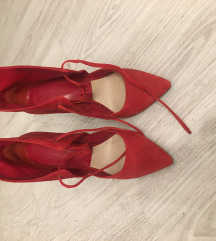 Zara cipele na visoku petu