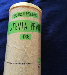 Stevia prah