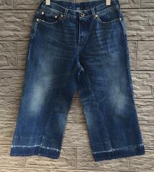 Celine cullotes hlače-36