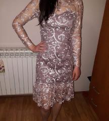 NOVA i nenošena svečana haljina