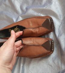 Kožne Rieker cipele