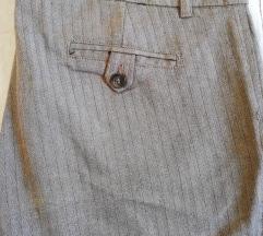 Amisu business hlače, 38