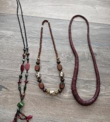 Ženske ogrlice