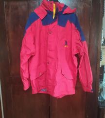 SIX TEX jakna vjetrovka XXL 30 kn+pt