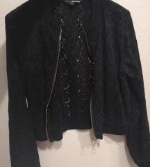 Tally Weijl kratka jaknica 34