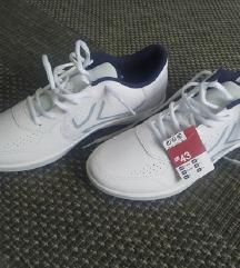 Nove bijele muške tenisice 43