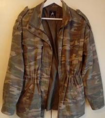 Military jakna Atmosphere