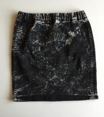 H&M suknja XS/S