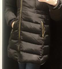 Pernata jakna Stradivarius