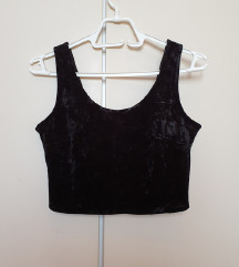 Reserved top S