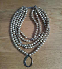 design ogrlica