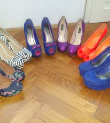 lot cipela 40