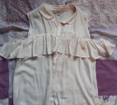 Prljavo bijela bluza