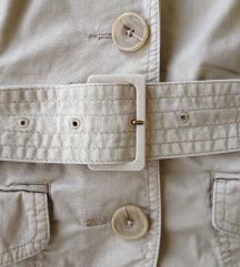 H&M bež jakna