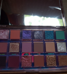 huda mercury retrograde paleta original