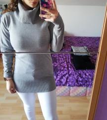 Dolčevita haljina / tunika