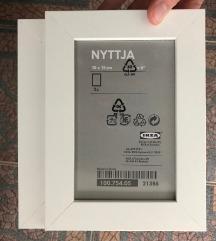 IKEA bijeli okviri za slike