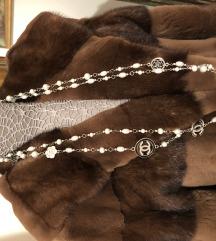 Chanel ogrlica