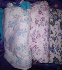 Tri PAMUK pidžame, BIRAJTE