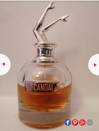 Jean Paul Gaultier Scandal Eau de Parfum%%%