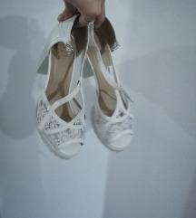 Vjenčane sandale