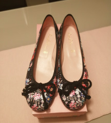 Pretty Balerinas cipelice