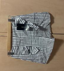 Zara kratke hlače nove