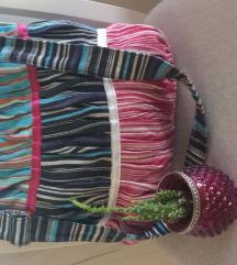 REZZ-Šarena platnena torba